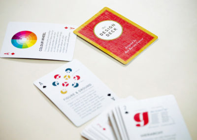 Boardgame Cards