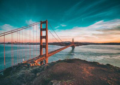 Golden Gate Series